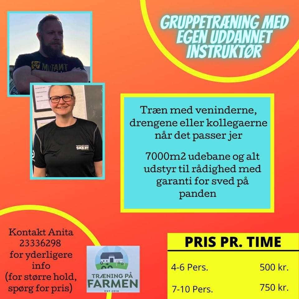 Mine resultater - Skeby Coaching